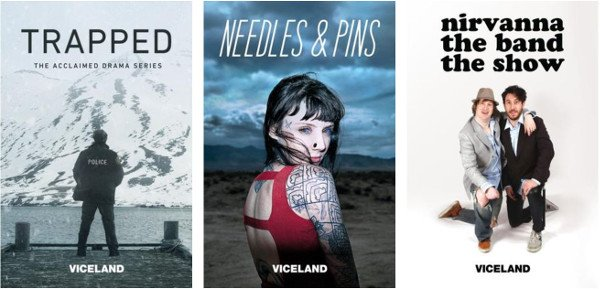 How to watch Viceland without cable