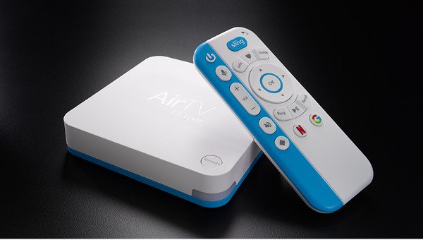 AirTV Player still not compatible with Sling TV's Cloud DVR