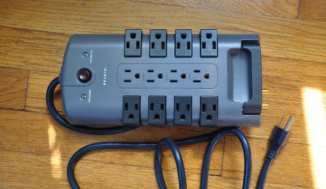Best Surge Protector (2019 Review) for Large Plugs, Adapters