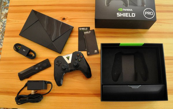 NVIDIA Shield Pro [2017 Review] with Plex Live TV and DVR