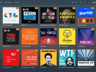 plex-podcasts