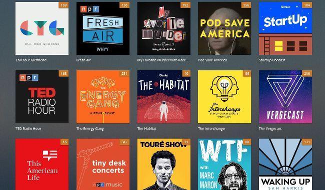 plex-podcasts