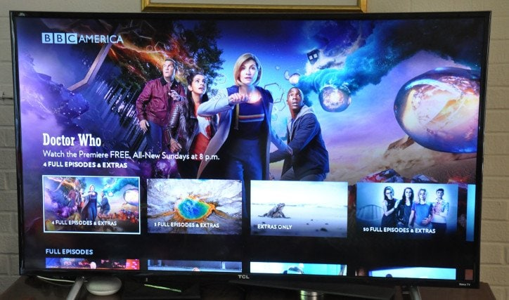 How to Watch BBC America Without Cable (2018 Guide)