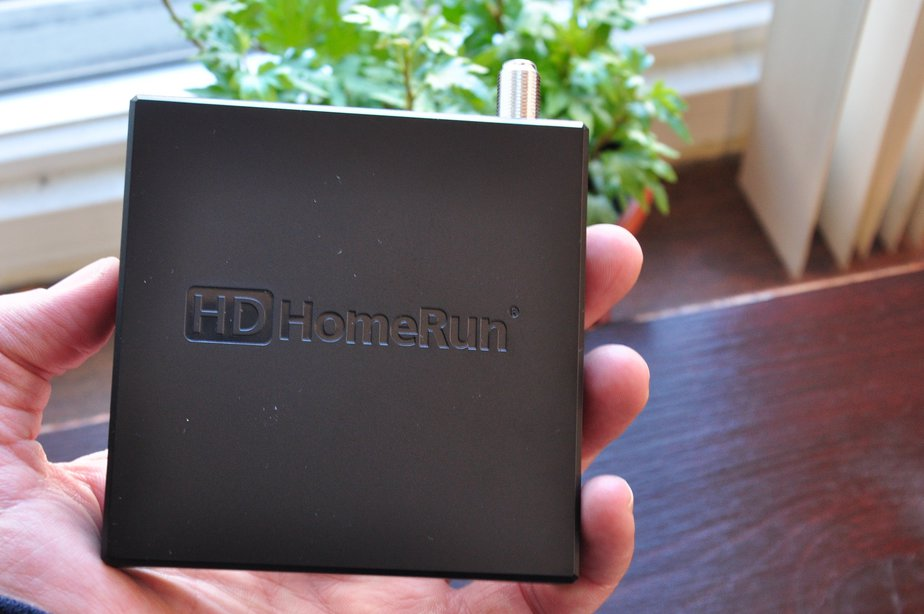 HDHomeRun Scribe Duo: A New OTA DVR for Cord Cutters