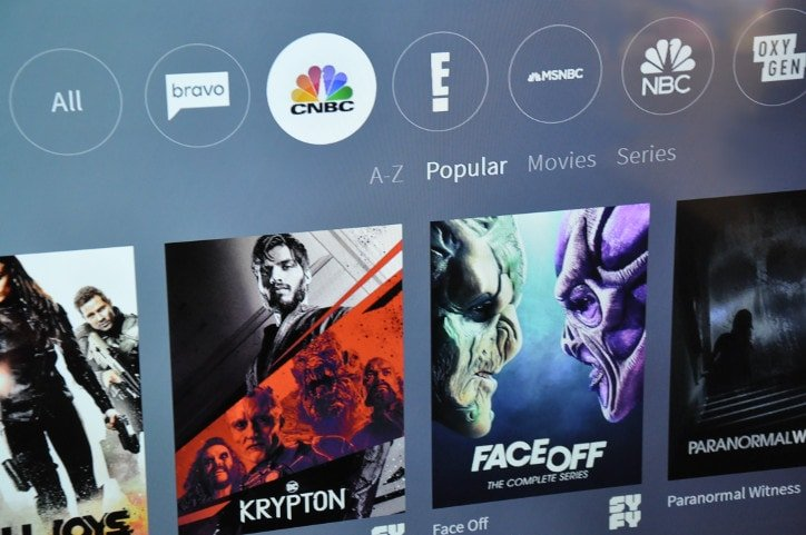 Android 9 Pie: NVIDIA Shield gets upgraded 4K streaming apps