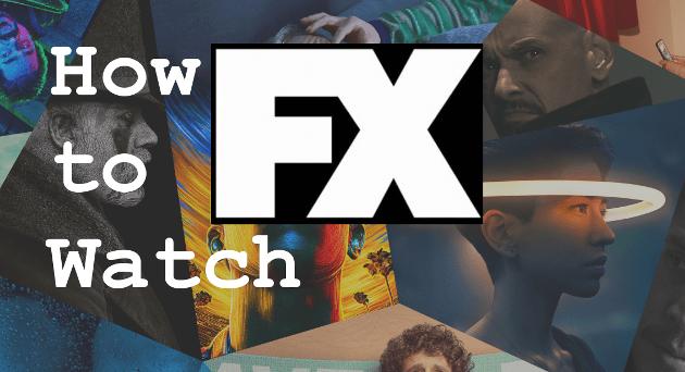 fx-shows